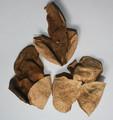 juHONG ( Dried Tangerine seed )---橘红(powder100g/bottle)