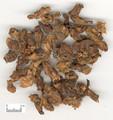 Kuandonghua (Perilla Fruit)---款冬花(powder100g/bottle)