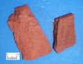 Daizheshi (Hematite)---代赭石(powder100g/bottle)