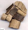 g/bottleDuzhong (Eucommia Bark)---杜仲(Powder100g/bottle)