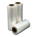 "18"" x 80 Gauge Stretch / Pallet Wrap (4 Rolls)"