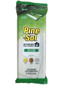 Pine-Sol Wet Floor Wipes - 12 Wipe pack