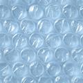 """1/2"""" Bubble Wrap - 250' Bundle"""