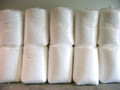 Styrofoam Packing Peanuts - 20 Cubic Foot