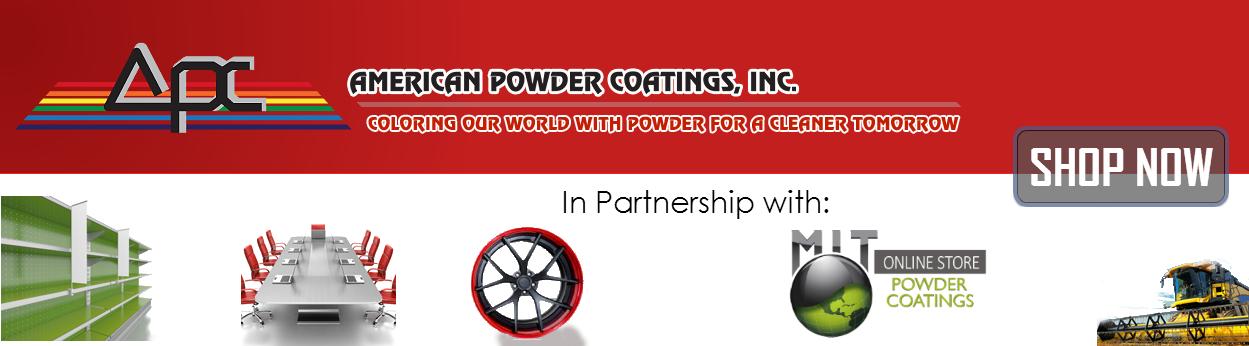 American Powder Coatings