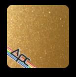 APC- Gold Metallic T7-GD1