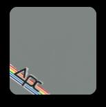 APC- ASA 70 Grey T8-GY4