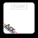 APC- Crystal Clear U9-CL2
