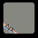 APC- #940 Grey H6-GY9