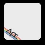APC-  Artic White H7-WH5