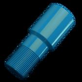 MIT Powder Coatings - Cobalt Blue PESBL-401-G9 Powder Coating