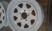 MIT Powder Coatings - SD GM White PESW-401-G8 Powder Coating Photo submitted by Ben Wilson - Wilson Custom Refinishing