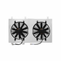 Subaru Impreza WRX and STI Aluminum Fan Shroud, 2008+