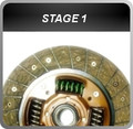 Bully Clutches 2L WRX Clutch Kit