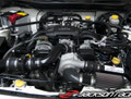 FR-S/BRZ Supercharger System Factory Tuned Kit