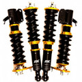 08-13 Mitsubishi Evolution X ISC Suspension Coilovers