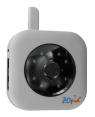 ZOpid HS-CA240D Digital Wireless Camera