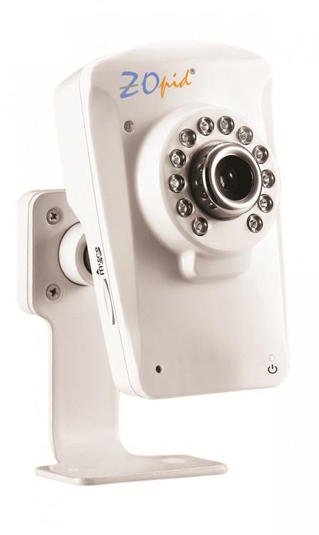 ZOpid NC-213W Indoor P2P & IP Network Camera