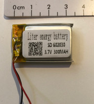 Replacement Rechargeable Battery for HE-ZM5800