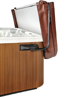 Covermate 1 hot tub cover lift