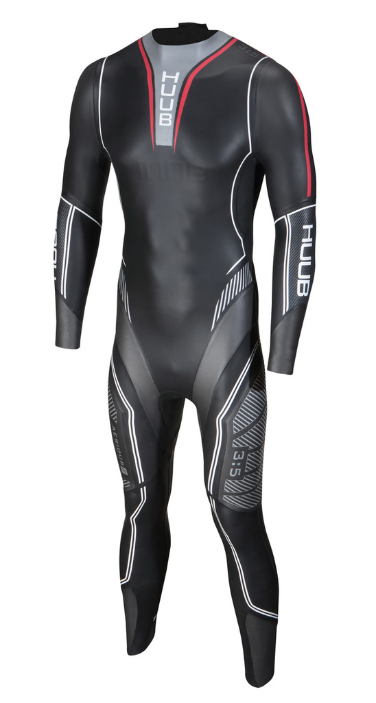 Men's - HUUB - Aerious II 3:5 2017 - 28 Day Hire
