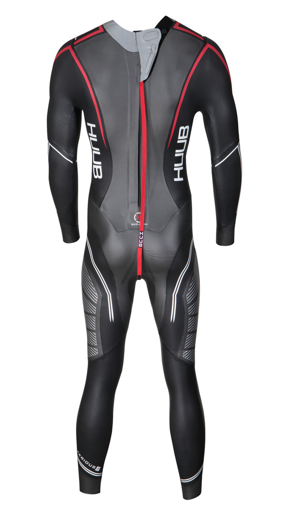 Men's - HUUB - Aerious II 3:5 2017 - 60 Day Hire