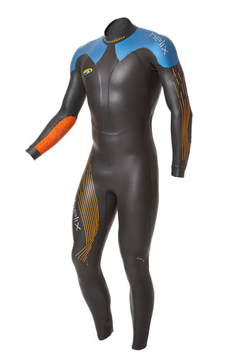 Men's - Blueseventy - Helix 2017 - Full Season Hire