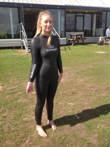 Women's - MyWetsuit 2017 - 28 Day Hire