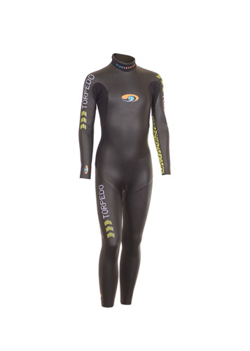 Children's - Blueseventy - Torpedo 2017 - Full Season Hire