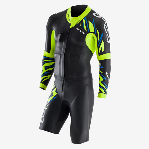Men's - Orca -RS1 SwimRun Wetsuit - Full Season