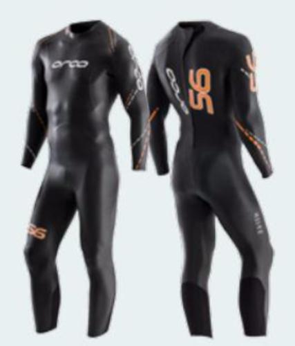 Men's - Orca - S6 - SWIMTREK - Full Season Hire