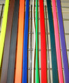 10ft. Beta Biothane Loop Reins w/ Snaps & Buckles! New! FREE SHIP!