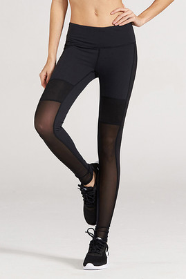 Shelly Legging - Black