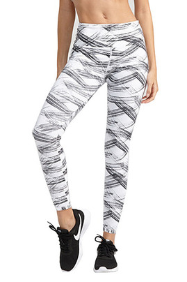 Cosmo Legging - White