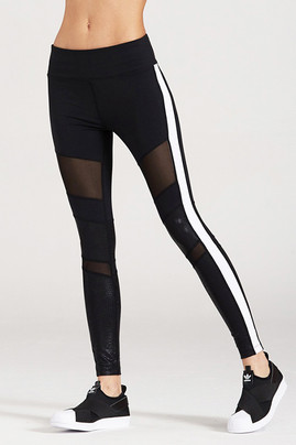 Shira Legging - Black