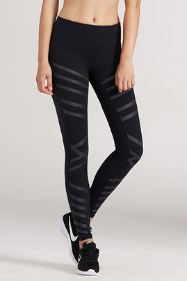 Axel Legging - Black