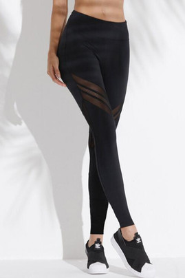 Brentwood Legging - Black