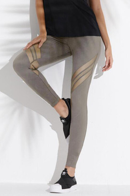 Brentwood Legging - Grey