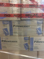 Disposable Pillow Cases. 100 Pack