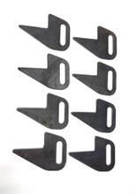 UNIVERSAL UPPER A ARM BRACKETS (8)