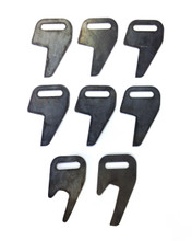 99-06 CHEVY CONTROL ARM TABS