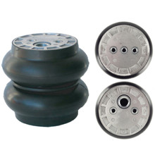 "SLAM SPECIALTIES - RE SERIES 6"" DIAMETER AIR SPRING"