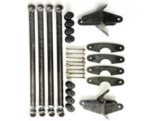 HEAVY DUTY PARALLEL 4 LINK KIT