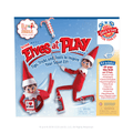 The Elf on the Shelf: Scout Elves at Play
