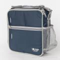Fridge-To-Go Insulated Lunch Bag - Medium - Navy