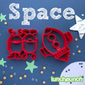 Lunch Punch Pairs - Space