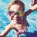 Bling2o Girls Swim Goggles - Jungle Jam