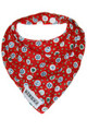Bibska Limited Edition Christmas Bib