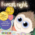 Dinosnores Sleepy Stories - Forest Night
