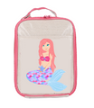 Apple and Mint Lunch Bag - Mermaid
